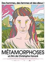 Métamorphoses, Affiche
