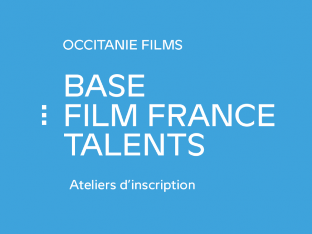 Film France Talents