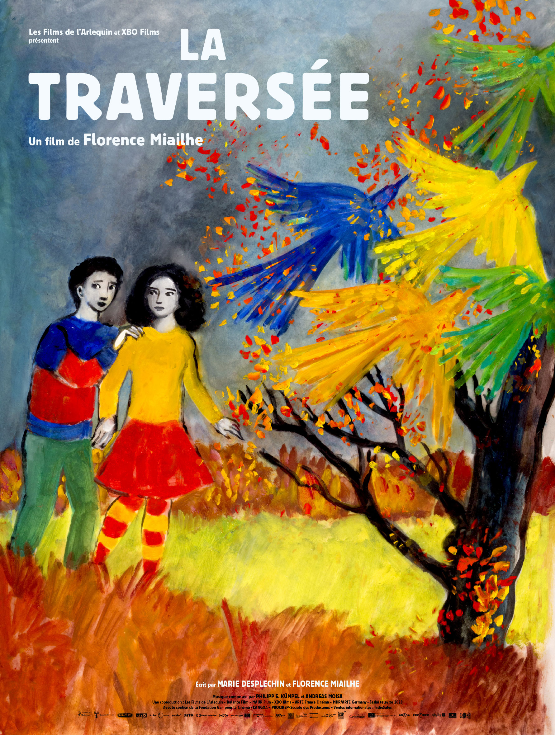 Affiche-TRAVERSEE