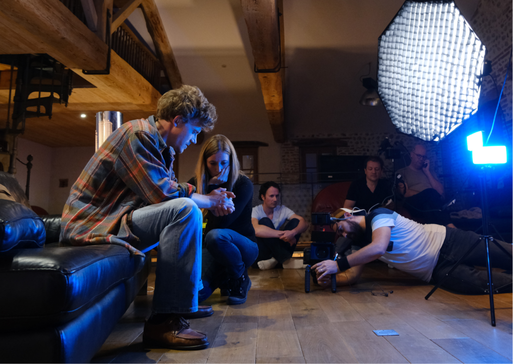 Acting Lab studio